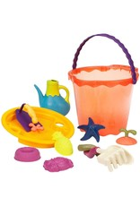 B. B. Shore Thing Beach Bucket Set