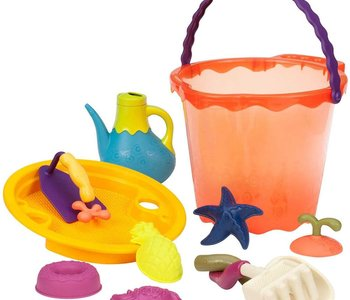 B. Shore Thing Beach Bucket Set