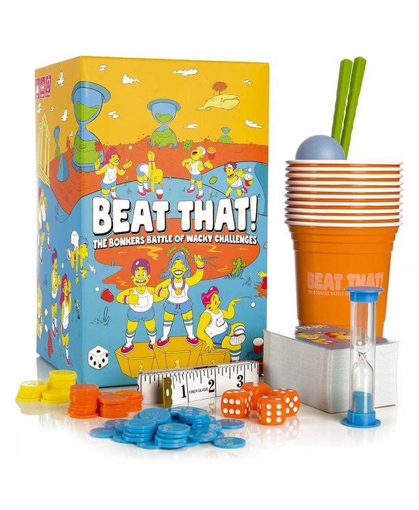 Beat That! Game