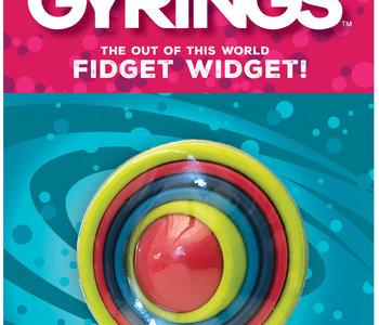 Gyrings Fidget Widget