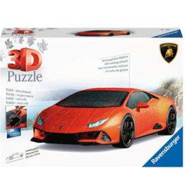 Ravensburger Lamborghini 3D Puzzle