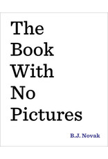 Puffin The Book With No Pictures