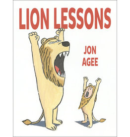 Puffin Lion Lessons