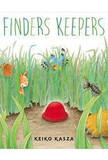 Puffin Finders Keepers