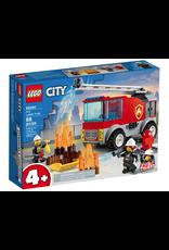 LEGO® LEGO® City Fire Ladder Truck