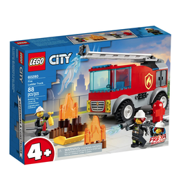 LEGO® LEGO® City Fire Ladder Truck