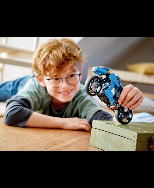 LEGO® Creator 3in1 Superbike