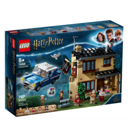LEGO® LEGO® Harry Potter™ 4 Privet Drive
