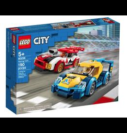 LEGO® LEGO® City Racing Cars