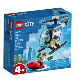 LEGO® LEGO® City Police Helicopter