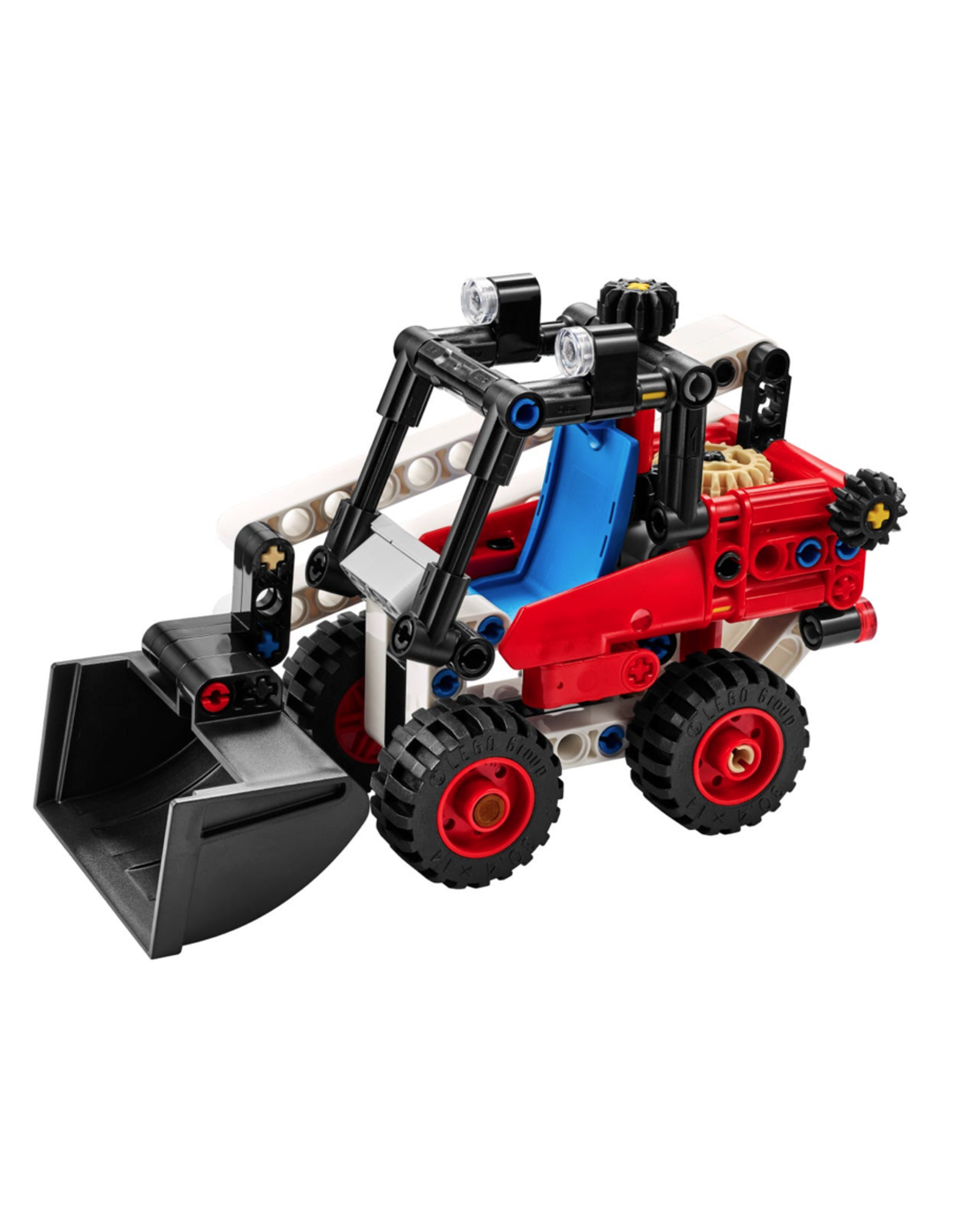 LEGO® LEGO® Technic™ Skid Steer Loader