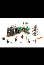 LEGO® LEGO® NINJAGO® The Keepers' Village
