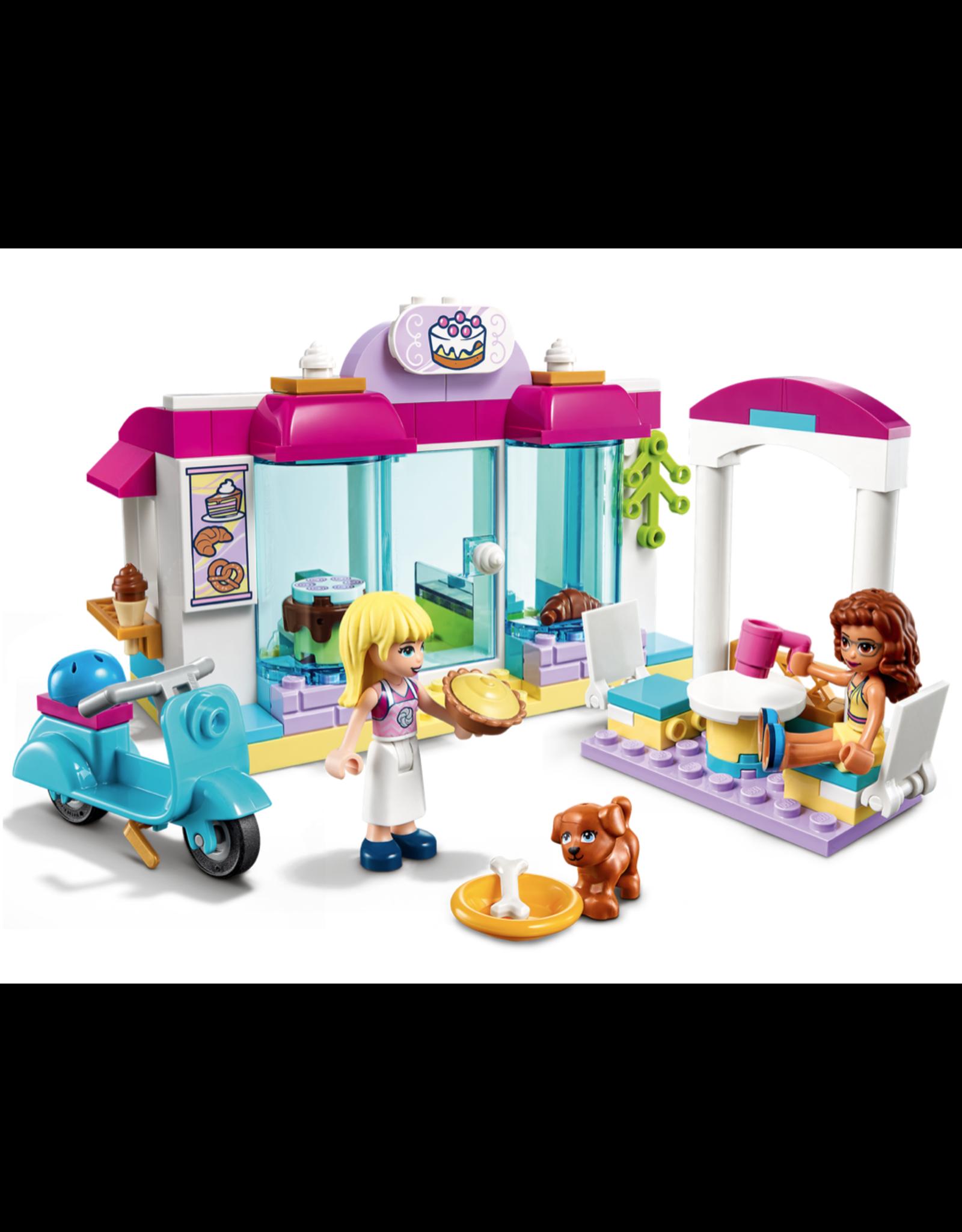 LEGO® LEGO® Friends Heartlake City Bakery
