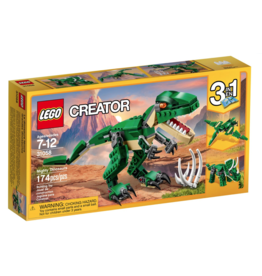 LEGO® LEGO® Creator Mighty Dinosaurs 3 in 1
