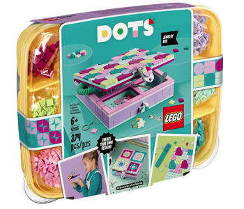 LEGO® DOTS Jewelry Box