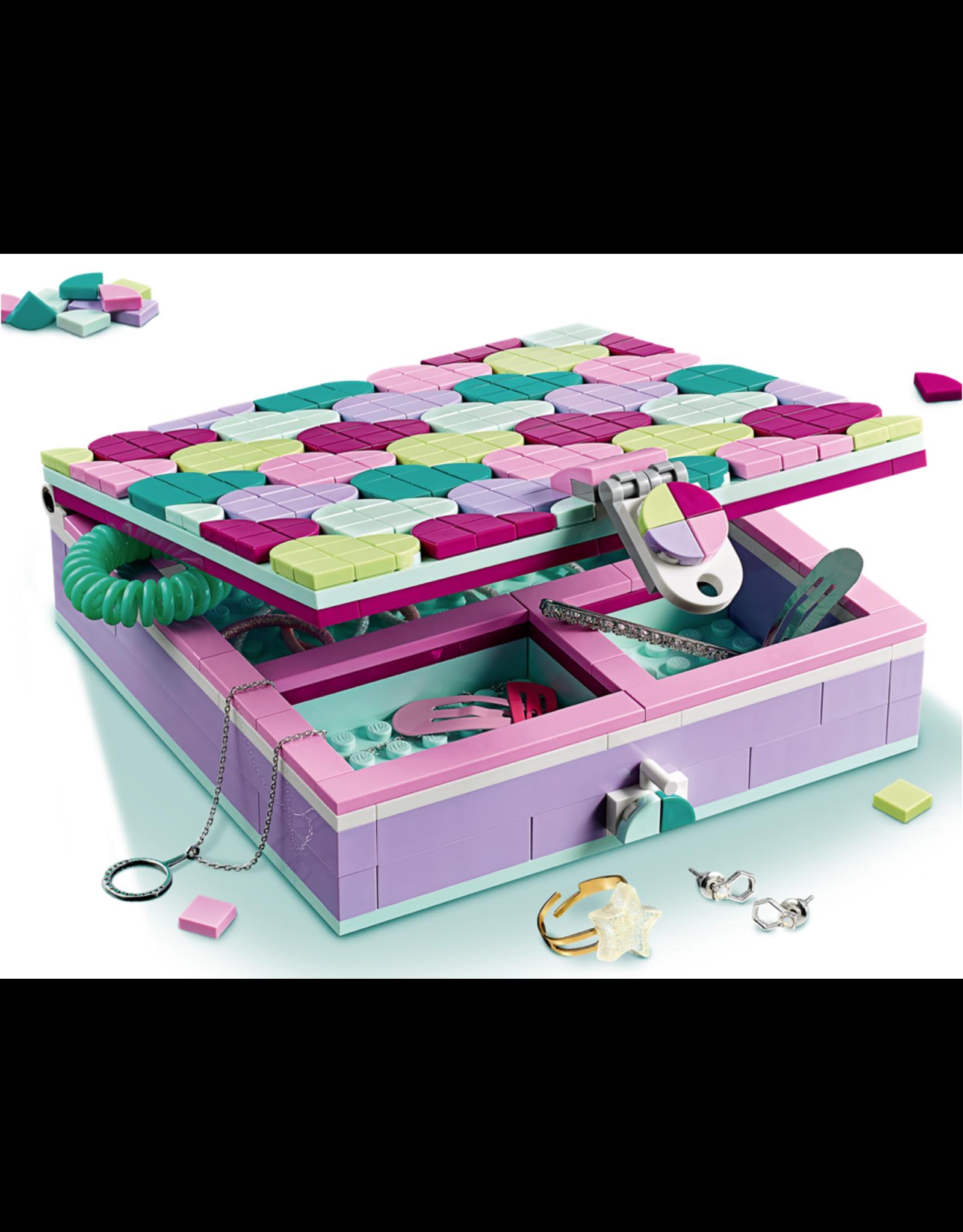LEGO® LEGO® DOTS Jewelry Box