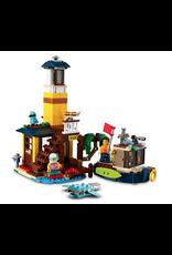 LEGO® LEGO® Creator 3in1 Surfer Beach House