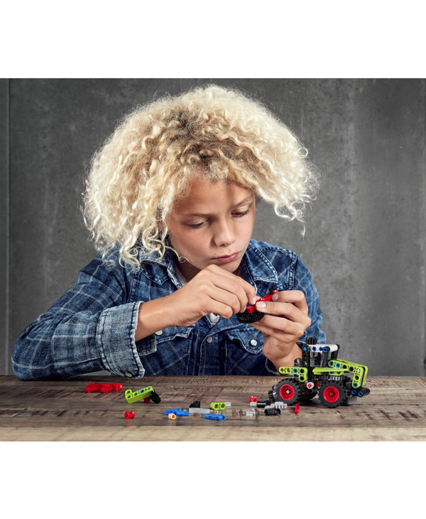 LEGO® Technic™ Mini CLAAS XERION