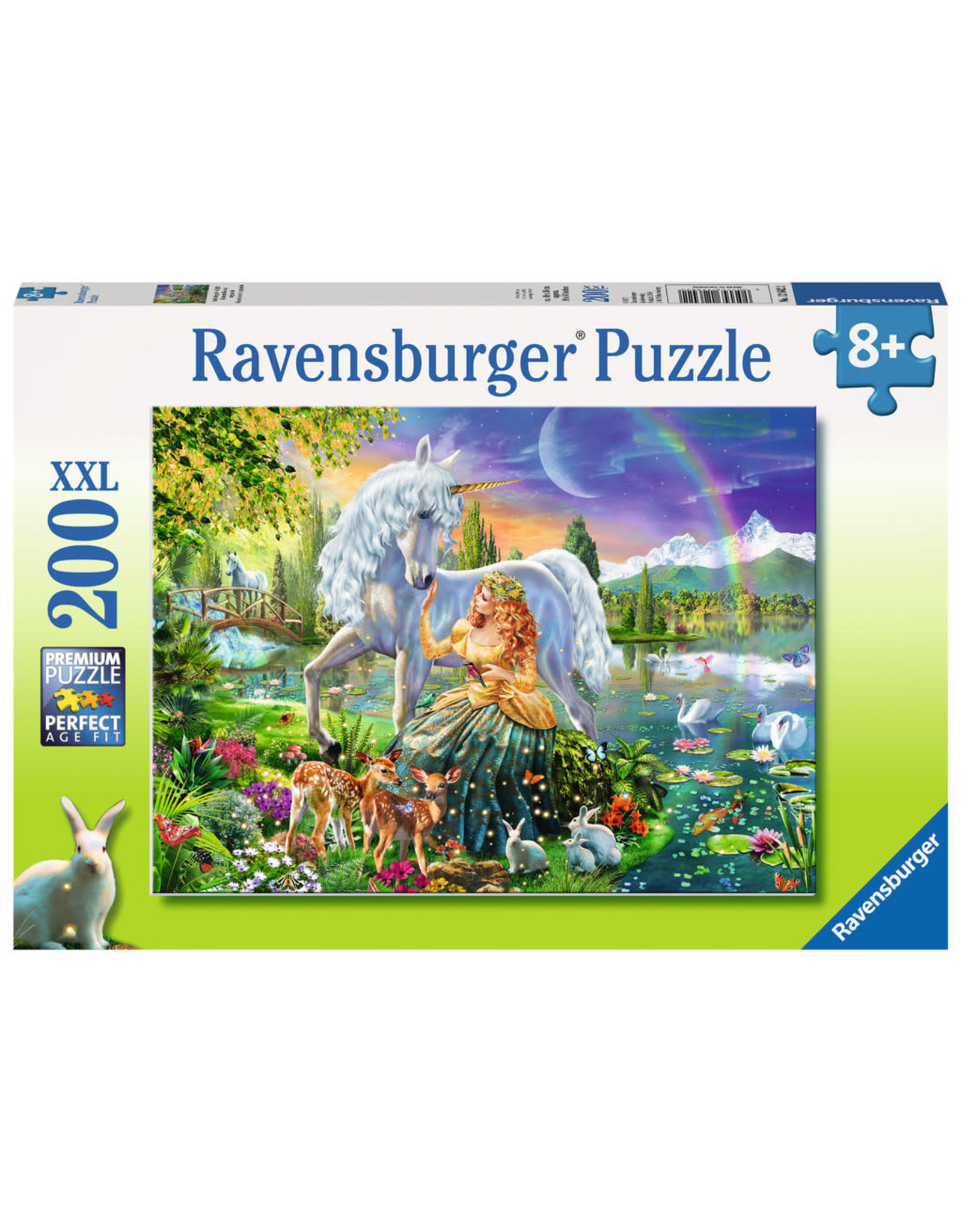 Ravensburger Gathering at Twilight 200pc Puzzle