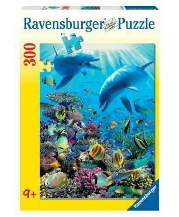 Underwater Adventure 300pc Puzzle