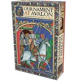 WIZKIDS Tournament at Avalon Game
