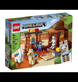 LEGO® LEGO® Minecraft™ The Trading Post