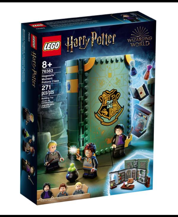 LEGO® Harry Potter™ Hogwarts™ Moment: Potions Class