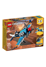 LEGO® LEGO® Creator 3in1 Propeller Plane