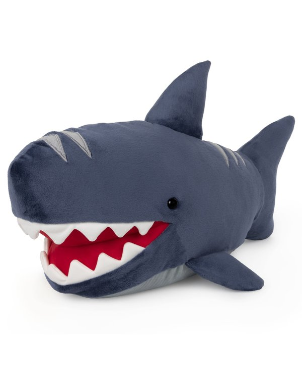 "Maxwell Shark Plush 17"""