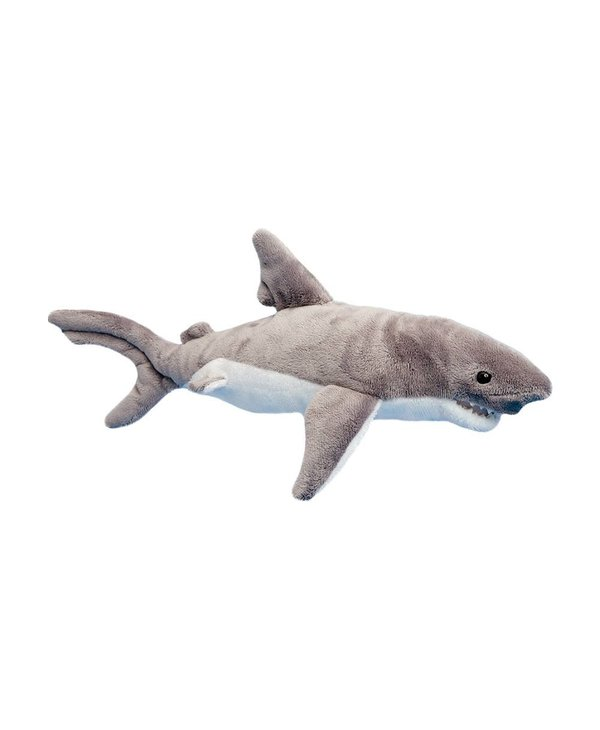 Smiley Grey Shark