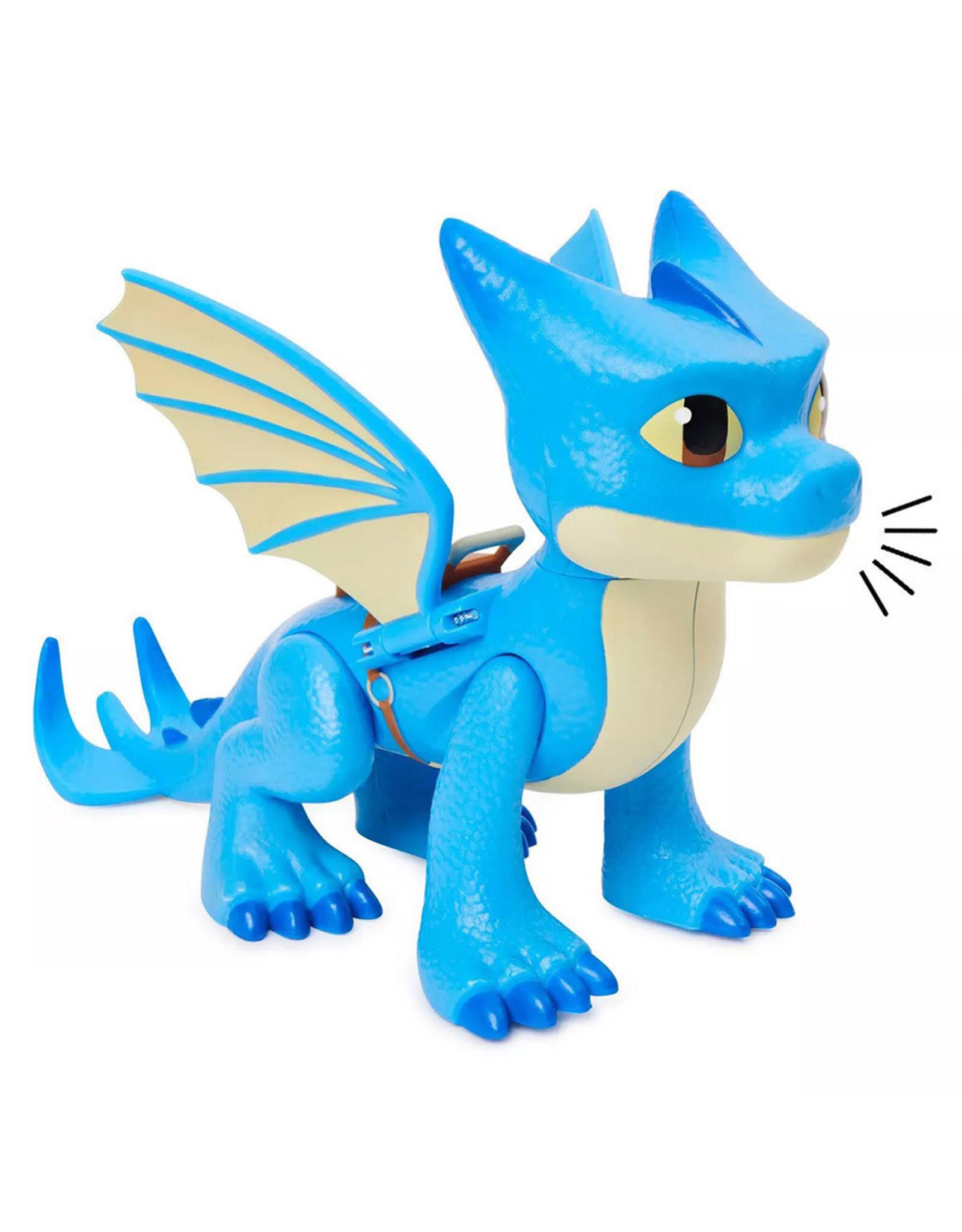 Dragons Rescue Riders Dak & Winger