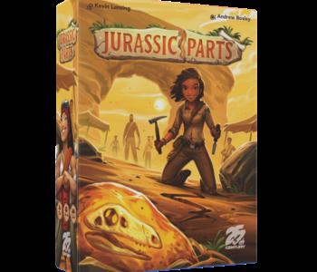 Jurassic Parts Game