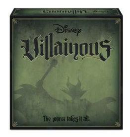 Ravensburger Disney Villainous™ Game