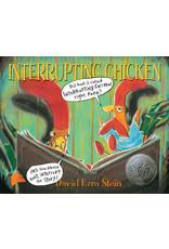 Candlewick Interupting Chicken