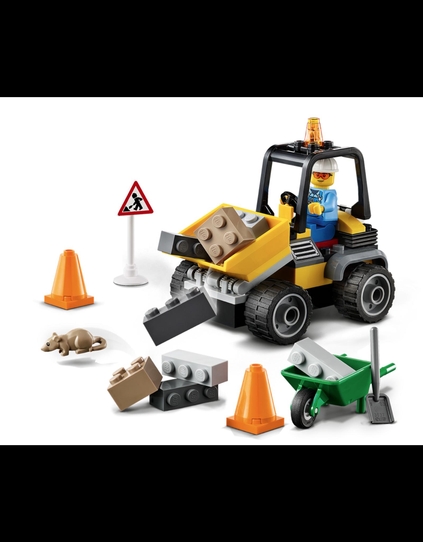 LEGO® Roadwork Truck