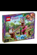 LEGO® LEGO® Friends Jungle Rescue Base