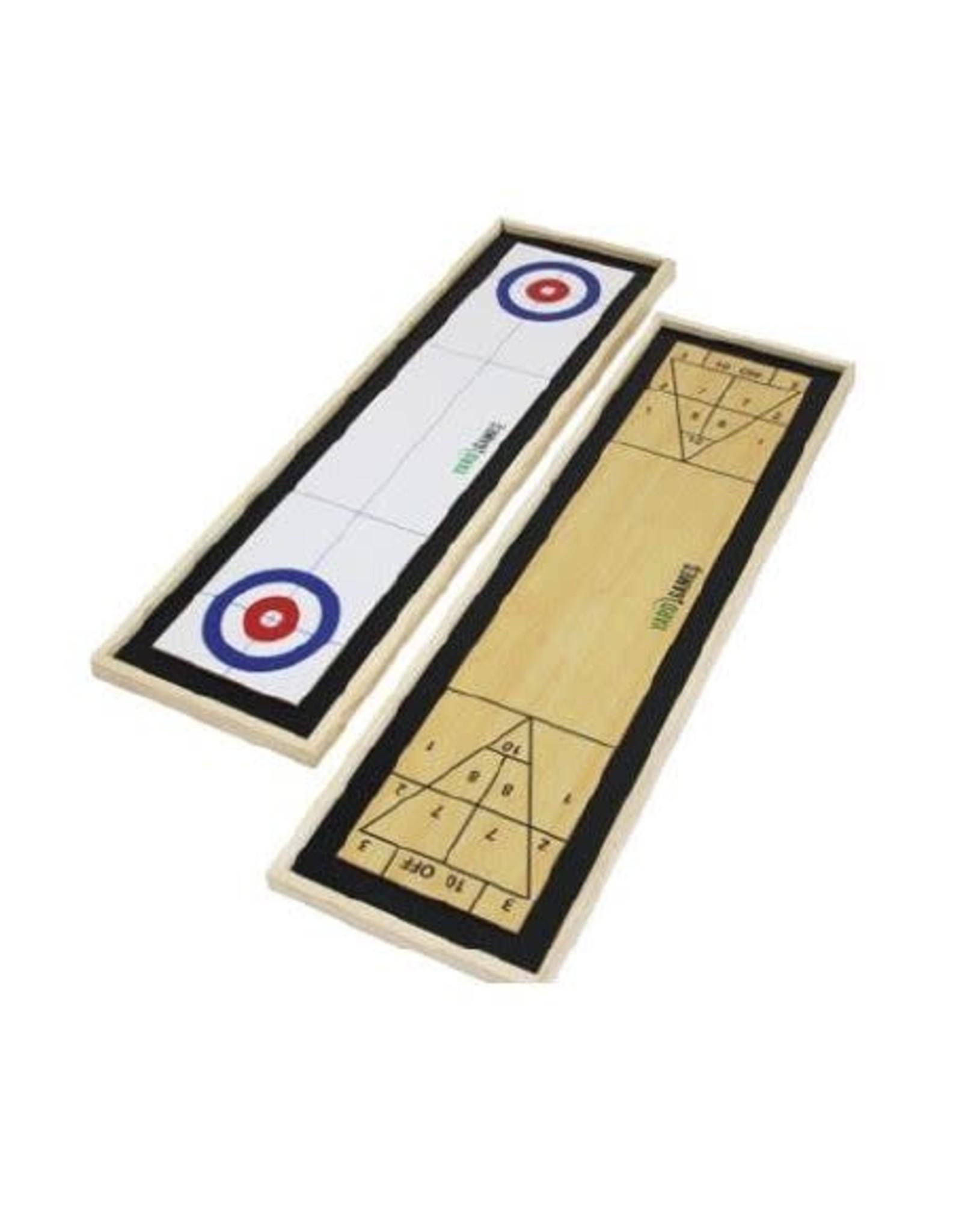 YARDGAMES Curling/Shuffleboard