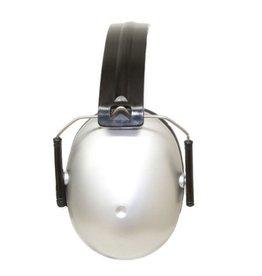 Banz Banz Earmuffs Silver 2-10yrs