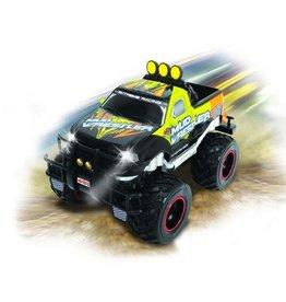 Dickie Toys Remote Control Mud Wrestler Ford SVT F150 Lightning