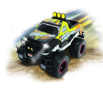 Remote Control Mud Wrestler Ford SVT F150 Lightning