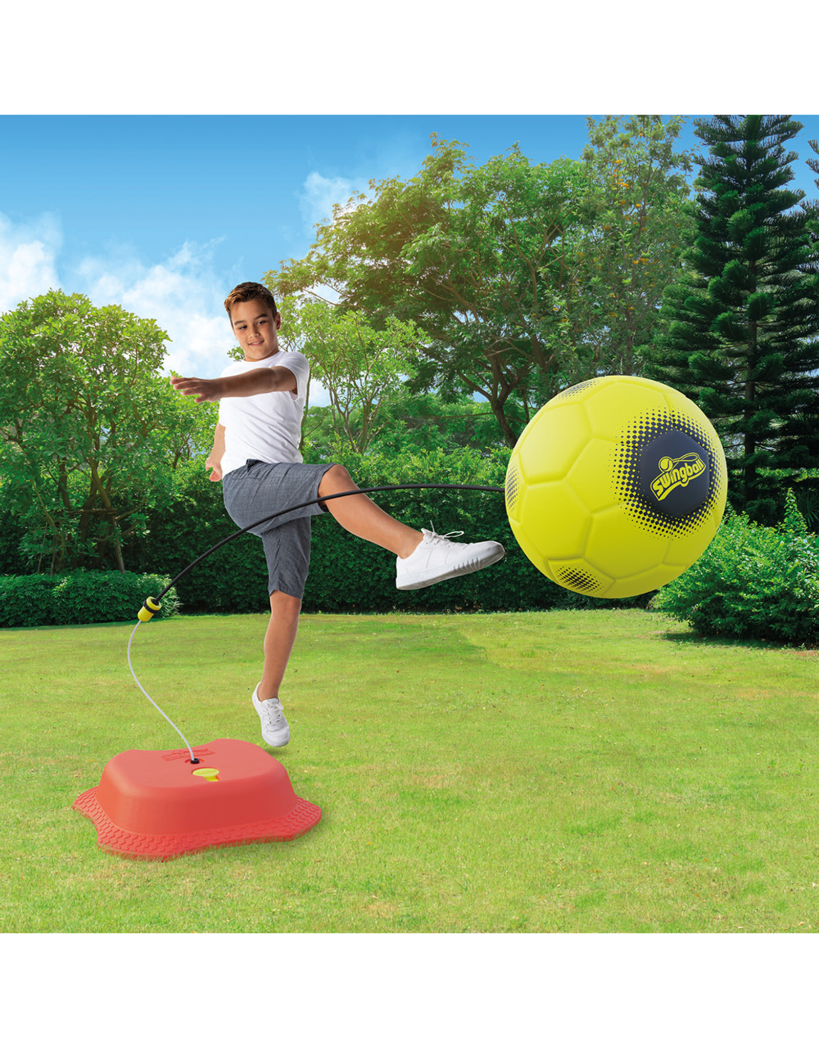 Mookie Swingball