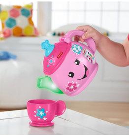 Fisher Price Laugh N Learn Tea Pot