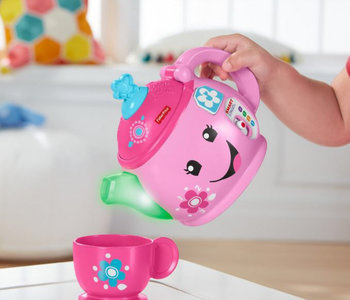 Laugh N Learn Tea Pot