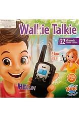 Buki Walkie Talkie