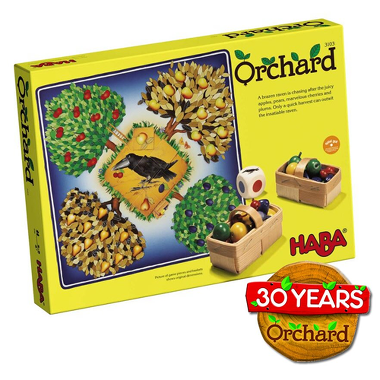 The Orchard Game