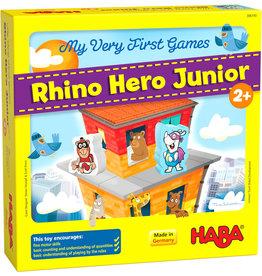 HABA Rhino Hero Junior Game