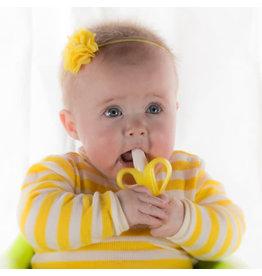 Leda Baby Banana Brush Infant Toothbrush