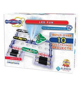 SNAP CIRCUITS Snap Circuits® LED Fun