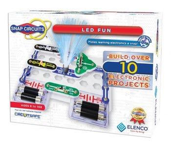 Snap Circuits® LED Fun
