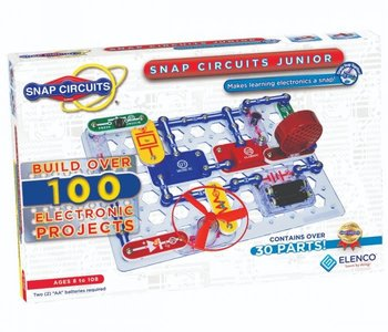 Snap Circuits Junior